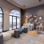 Фото'Дом бизнес-класса на 143 квартиры'