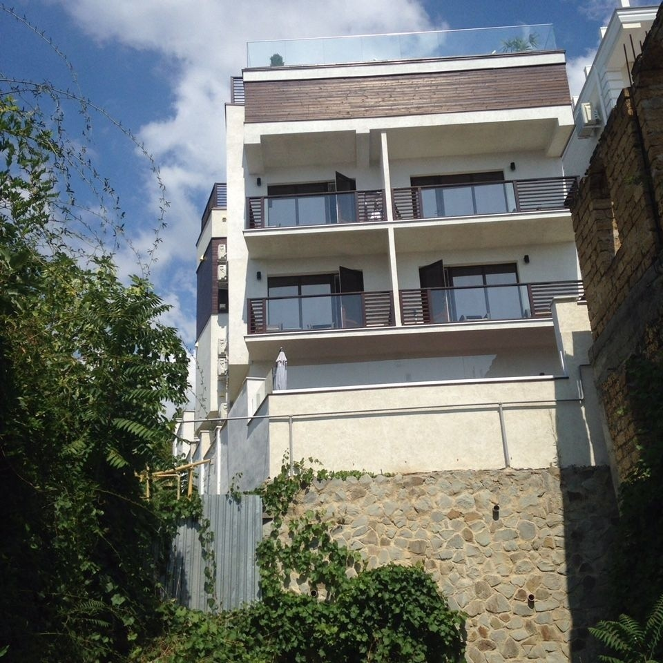 Фото'Гостевой дом в Ялте'