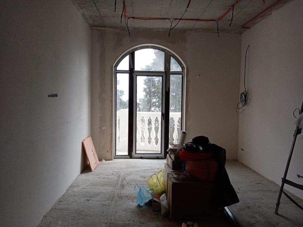 Фото'2 комнатная квартира в ЖК Бархатный сезон'