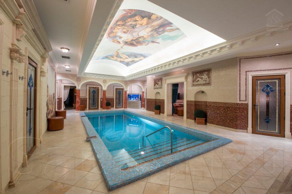 Фото'Отель «1001 ночь»'