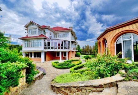 Дом в Симферопле