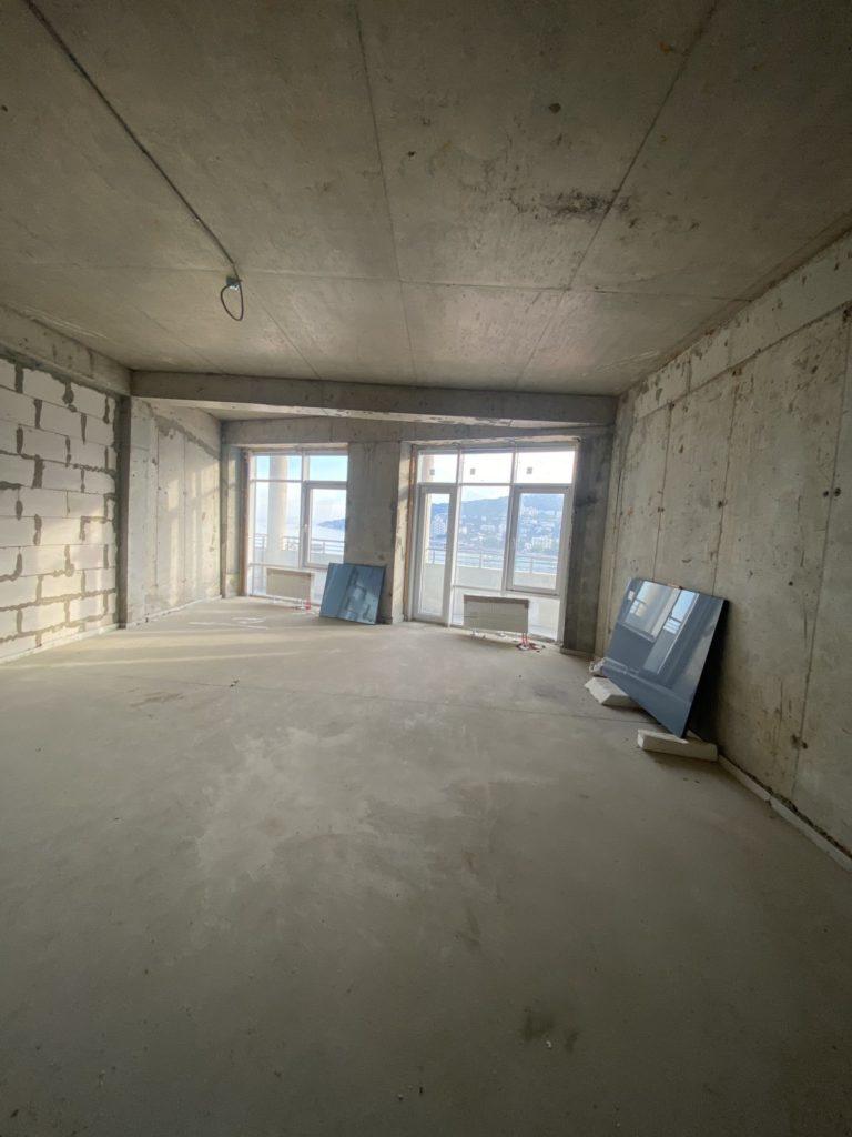 Фото'Апартаменты в самом центре Ялты'